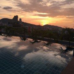 Patong Mansion Hotel бассейн фото 5