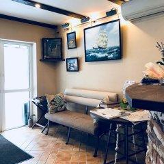 Гостевой дом Клаб Маринн интерьер отеля фото 3