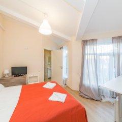Гостиница Forenom Casa комната для гостей