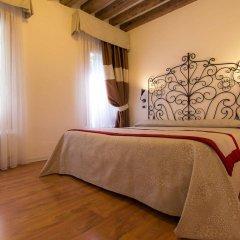 Отель Antigo Trovatore Венеция комната для гостей