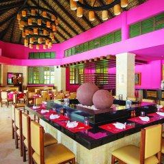 Отель Grand Memories Punta Cana - All Inclusive Доминикана, Пунта Кана - отзывы, цены и фото номеров - забронировать отель Grand Memories Punta Cana - All Inclusive онлайн питание