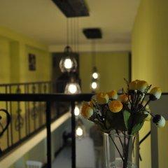 Tiflis Metekhi Hotel интерьер отеля фото 3
