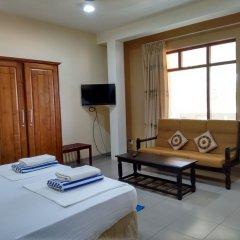 Отель Janishi Residencies комната для гостей фото 2