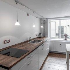 Апартаменты Gammeltorv Apartments в номере