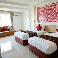Отель Triple Three Patong комната для гостей фото 3