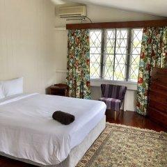 Отель The Denison Cottage Фиджи, Вити-Леву - отзывы, цены и фото номеров - забронировать отель The Denison Cottage онлайн комната для гостей