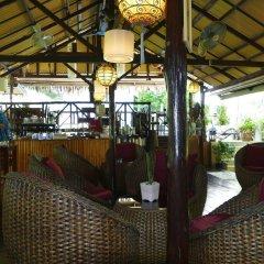 Отель Baan Sukreep Resort гостиничный бар