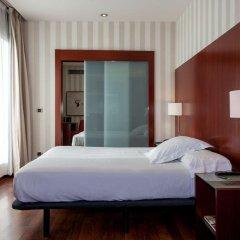 Hotel Zenit Bilbao комната для гостей фото 4