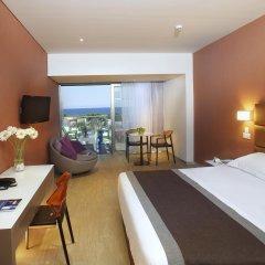 Отель Faros комната для гостей фото 2