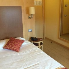 Cristallo Hotel Mokinba комната для гостей фото 2