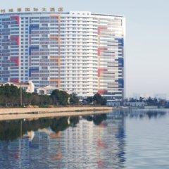 Grand Metropark Hotel Suzhou фото 3
