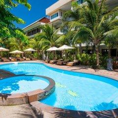 Отель Koh Tao Simple Life Resort детские мероприятия