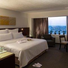 Отель Fiesta Americana - Guadalajara комната для гостей фото 3