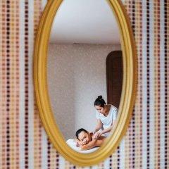 Отель Des Arts Saigon Mgallery Collection Вьетнам, Хошимин - отзывы, цены и фото номеров - забронировать отель Des Arts Saigon Mgallery Collection онлайн сауна