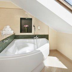 Отель Bonum Польша, Гданьск - 4 отзыва об отеле, цены и фото номеров - забронировать отель Bonum онлайн ванная