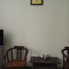 Hai Trang Hotel Халонг удобства в номере фото 2