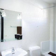 Отель Casa Alberto ванная фото 2