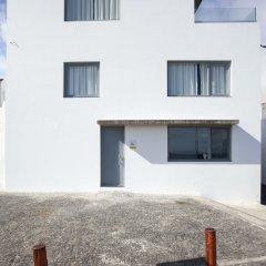 Отель Azores Villas Sun Villa Португалия, Понта-Делгада - отзывы, цены и фото номеров - забронировать отель Azores Villas Sun Villa онлайн парковка