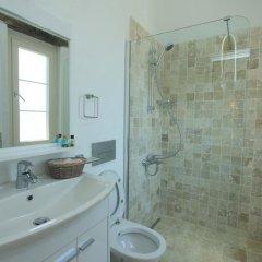 Отель La Mia Casa Butik Otel Чешме ванная