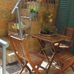 Legatia Израиль, Иерусалим - отзывы, цены и фото номеров - забронировать отель Legatia онлайн балкон