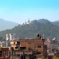 Отель Mandala Boutique Hotel Непал, Катманду - отзывы, цены и фото номеров - забронировать отель Mandala Boutique Hotel онлайн