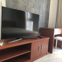 Отель Homestay Des Amis - Ban Huu удобства в номере