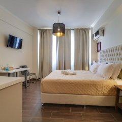 Отель Ermou Fashion Suites by Living-Space.gr Афины фото 21