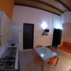 Апартаменты Il Molo Apartment Порт-Эмпедокле в номере
