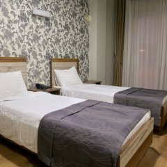 Отель Gureli Тбилиси комната для гостей фото 4