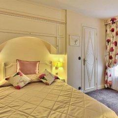 Отель Queen Mary Opera комната для гостей