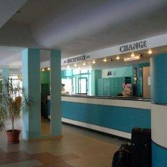 Zefir Hotel интерьер отеля фото 3