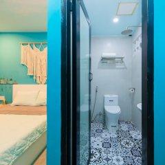 Отель Megi Homestay Нячанг комната для гостей фото 4