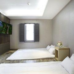 Cloud 9 Hotel комната для гостей фото 4