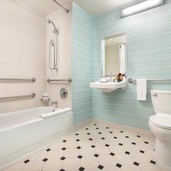 Hotel Mela Times Square ванная