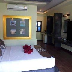 Отель Lanta Amara Resort Таиланд, Ланта - отзывы, цены и фото номеров - забронировать отель Lanta Amara Resort онлайн комната для гостей
