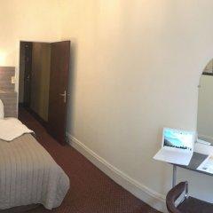 Отель Hôtel du Helder Франция, Лион - 1 отзыв об отеле, цены и фото номеров - забронировать отель Hôtel du Helder онлайн удобства в номере фото 2