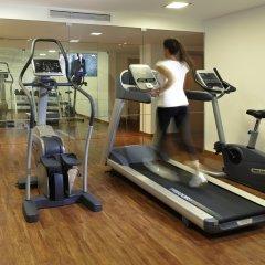 Отель Porto Bay Serra Golf Машику фитнесс-зал