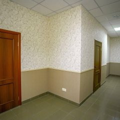 Мини-Отель Tetta сауна