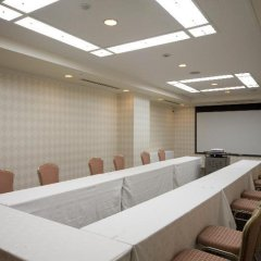 Sannomiya Terminal Hotel Кобе помещение для мероприятий фото 2