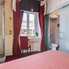 Отель 38 Viminale Street Deluxe Италия, Рим - отзывы, цены и фото номеров - забронировать отель 38 Viminale Street Deluxe онлайн удобства в номере фото 2