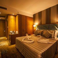 Отель Elysium Thermal в номере