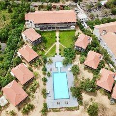 Отель Passi Villas Passikudah бассейн фото 3
