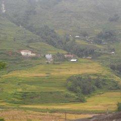 Отель Tavan Ecologic Homestay Вьетнам, Шапа - отзывы, цены и фото номеров - забронировать отель Tavan Ecologic Homestay онлайн фото 14