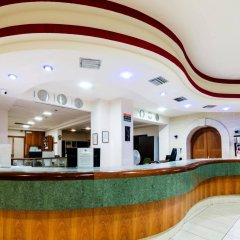Topaz Hotel интерьер отеля фото 3