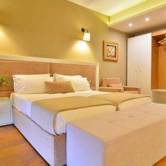 Отель Sandy Beach Resort комната для гостей фото 4