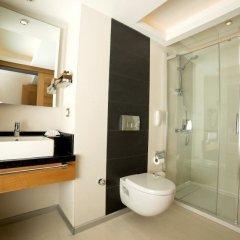 Boyalik Beach Hotel & Spa Чешме ванная фото 3