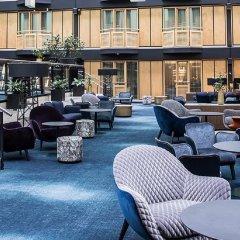 Отель Radisson Blu Scandinavia Hotel Швеция, Гётеборг - отзывы, цены и фото номеров - забронировать отель Radisson Blu Scandinavia Hotel онлайн бассейн фото 2