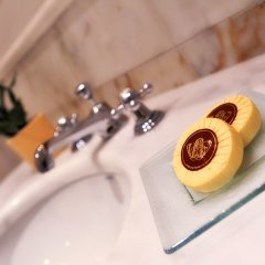 Hotel Villa Fraulo Равелло ванная фото 2