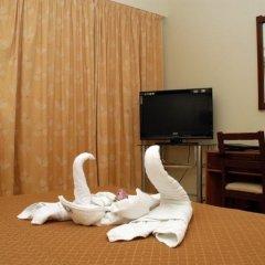 Aquavista Hotel & Suites удобства в номере фото 2