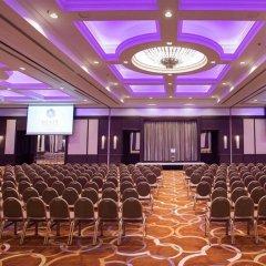 Отель Hyatt Regency Belgrade Белград помещение для мероприятий фото 2